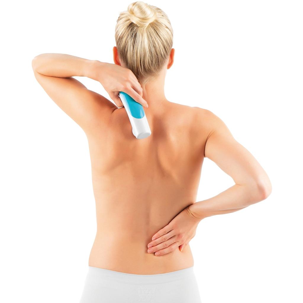 VITALmaxx Schmerztherapiegerät, Ultraschall 24V, inkl. Ultraschallgel