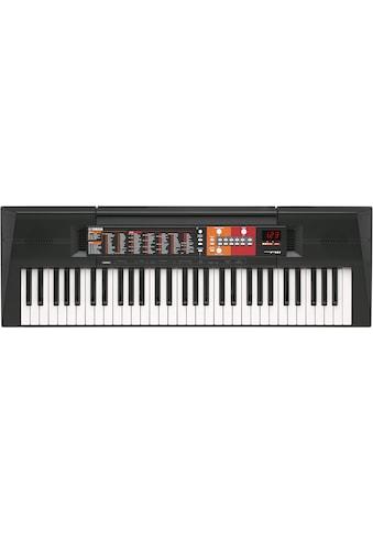 """Yamaha Keyboard """"PSR - F51"""" kaufen"""