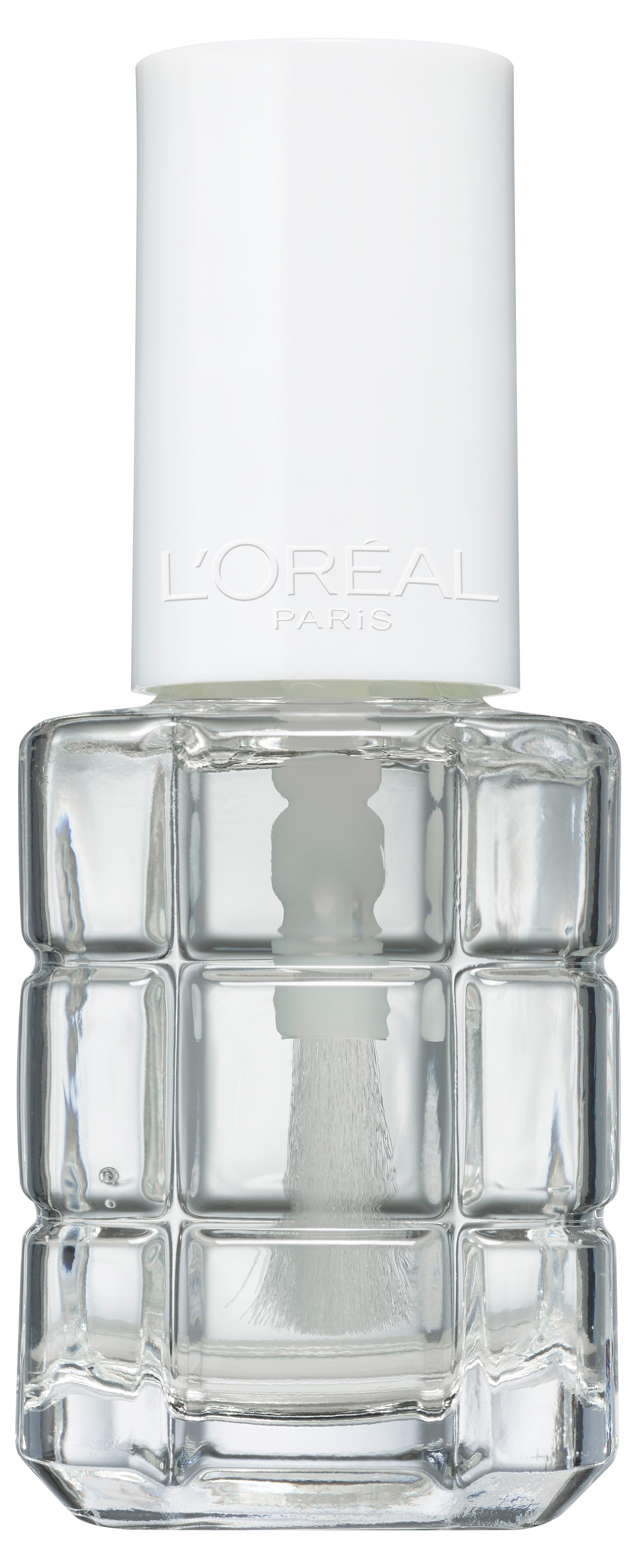 L´Oréal Paris, »Le All in One Base & Top Coat«, Nagellack