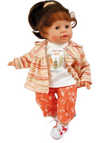 Schildkröt Manufaktur Babypuppe »Susi«, Made in Germany kaufen