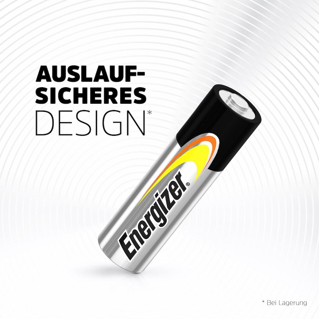 Energizer Batterie »Alkaline Power AA Batterien 16x«