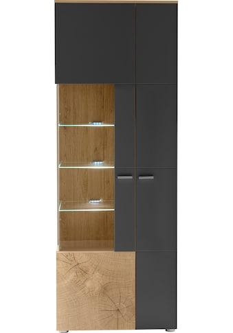Places of Style Vitrine »PALERMO«, im trendigen Design kaufen