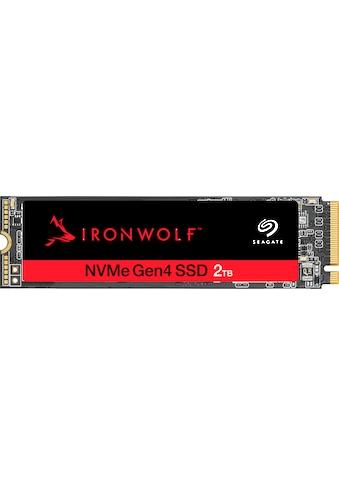 Seagate SSD »IronWolf®525« kaufen