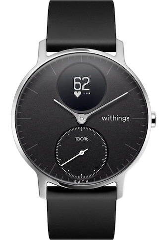 Withings Fitnessuhr »Activité STEEL HR (36 mm)«, ( ) kaufen