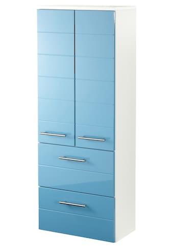 Held Möbel Midischrank »Porto«, Breite 50 cm kaufen