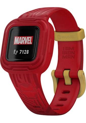 Garmin vívofit® jr. 3 Iron Man Smartwatch (2 cm / 0,78 Zoll, Proprietär) kaufen