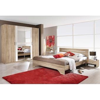 Schlafzimmer komplett online kaufen   quelle.de