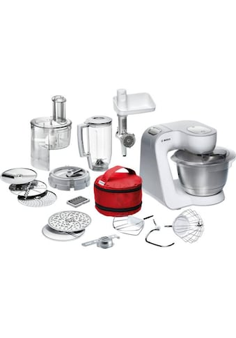 BOSCH Küchenmaschine »Styline MUM54270DE«, 900 W, 3,9 l Schüssel kaufen