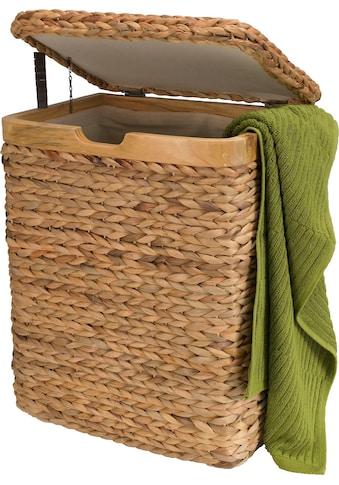 Home affaire Wäschebox kaufen