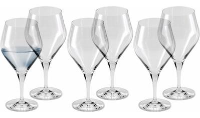 Alexander Herrmann Glas »CLASSIC Linie«, (Set, 6 tlg.) kaufen