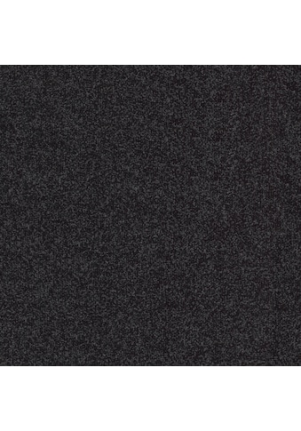 Teppichfliese »Madison«, quadratisch, 6 mm Höhe, anthrazit, selbstliegend kaufen