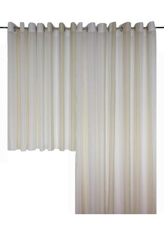 Wirth Vorhang nach Maß »TARA« kaufen