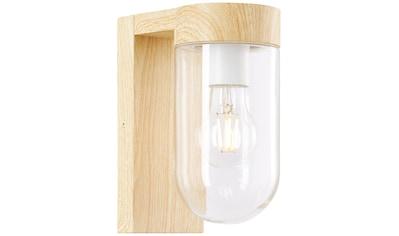 Brilliant Leuchten Außen-Wandleuchte, E27 kaufen