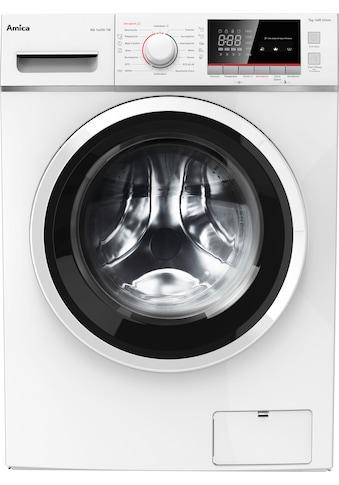 Amica Waschmaschine »WA 14690-1 W«, WA 14690-1 W kaufen