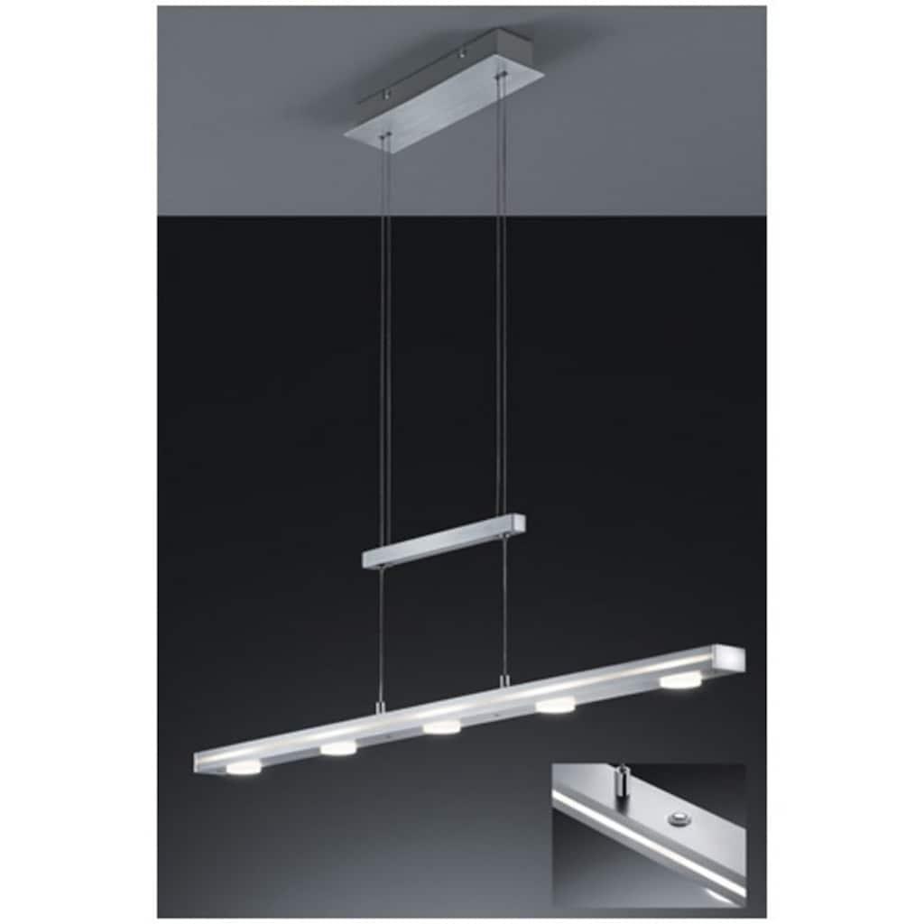 TRIO Leuchten LED Pendelleuchte »CAVALLO«, LED-Board, LED Hängelampe, LED Hängeleuchte