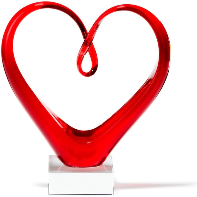 LEONARDO Dekoobjekt »Heart«