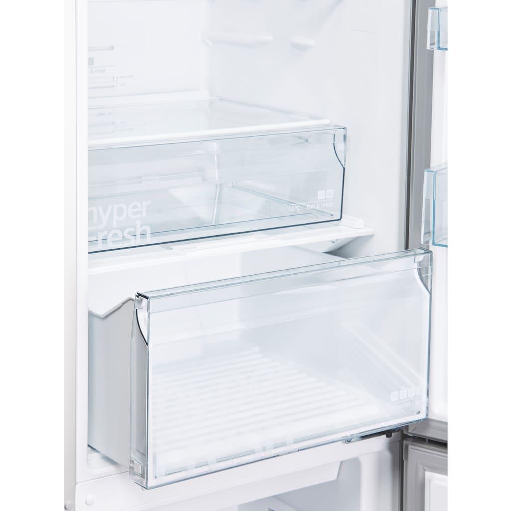 SIEMENS Kühl-/Gefrierkombination