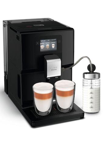 Krups Kaffeevollautomat »EA8738 Intuition Preference«, inkl. Milchbehälter und... kaufen
