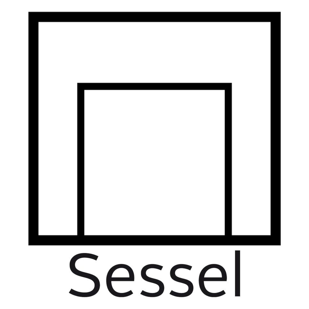 Home affaire Sessel »Belfort«, mit Federkern