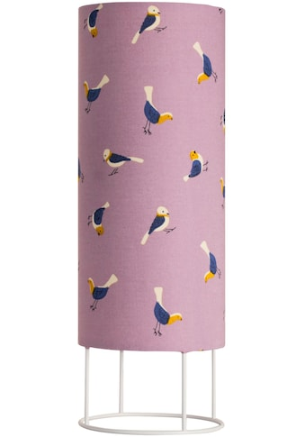Pauleen Tischleuchte »Cute Lilac Bird«, E14, Vogel kaufen