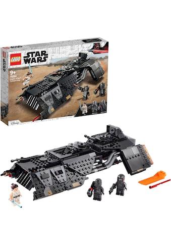 LEGO® Konstruktionsspielsteine »Transportschiff der Ritter von Ren™ (75284), LEGO®... kaufen