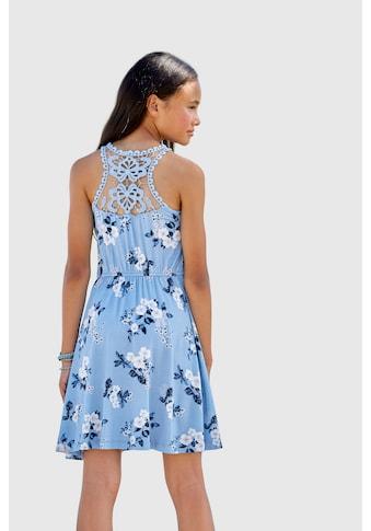 Arizona Jerseykleid, hochwertige Spitze kaufen