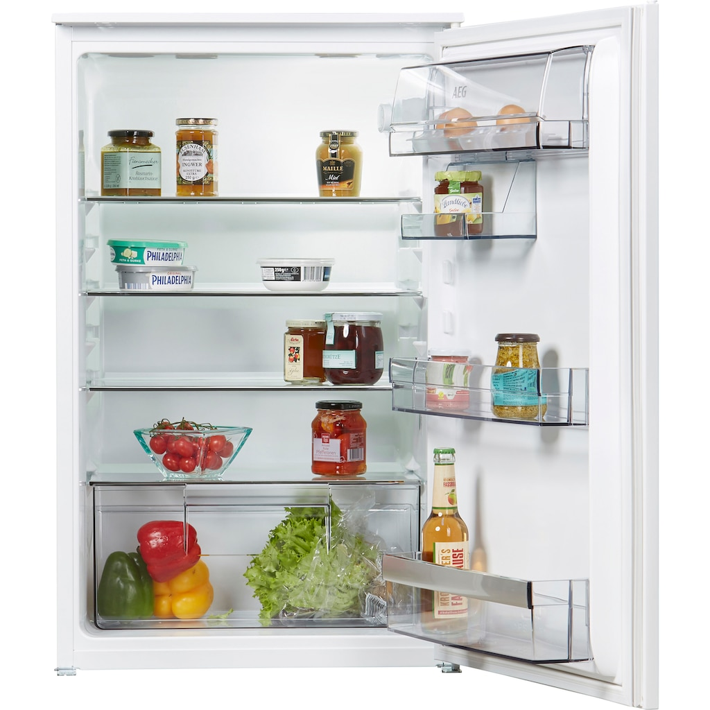 AEG Einbaukühlschrank »SKE788EAAS«, SKE788EAAS, 87,3 cm hoch, 54,8 cm breit