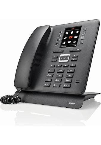Gigaset DECT - Tischtelefon »T480HX« kaufen