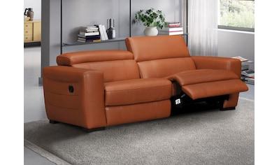 3-Sitzer, inkl. manueller Relaxfunktion kaufen