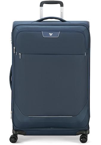 RONCATO Weichgepäck-Trolley »Joy, 75 cm«, 4 Rollen, mit Volumenerweiterung kaufen