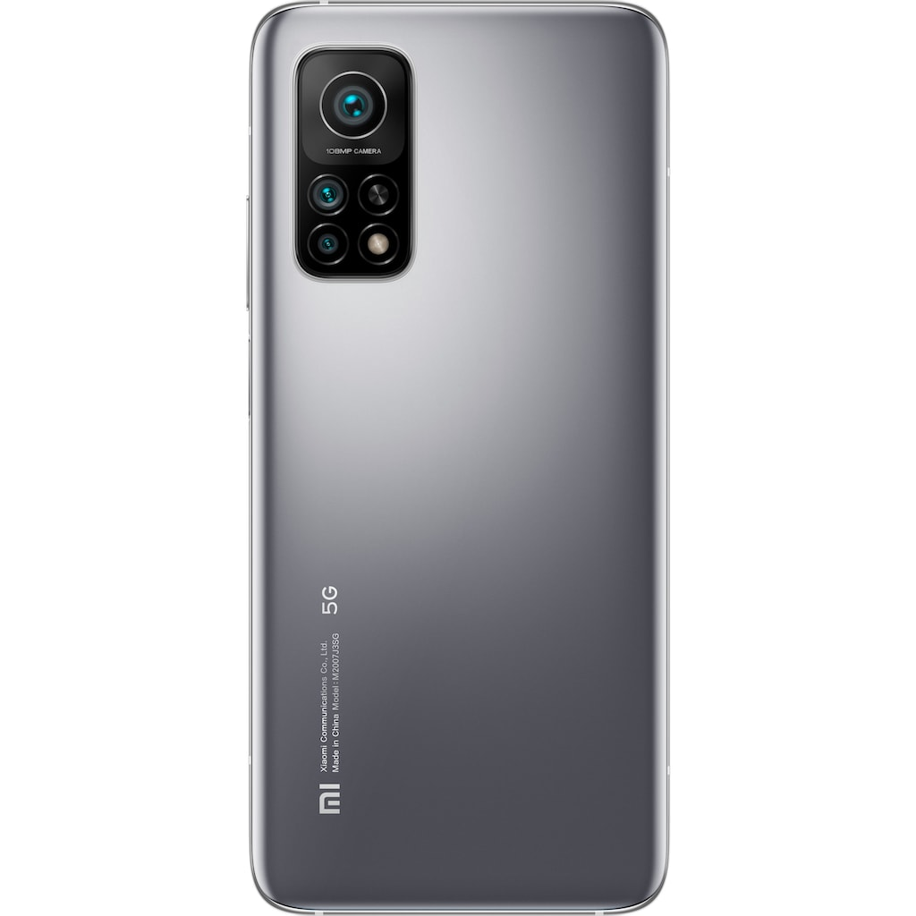 """Xiaomi Smartphone »Mi 10T Pro 8GB+128GB«, (16,9 cm/6,67 """" 128 GB Speicherplatz, 108 MP Kamera)"""