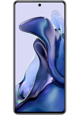 "Xiaomi Smartphone »11T 8GB+256GB«, (16,94 cm/6,67 "", 256 GB Speicherplatz, 108 MP... kaufen"