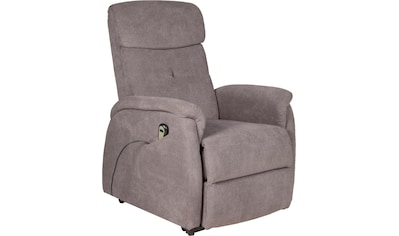 Duo Collection TV - Sessel »Pavlos« kaufen