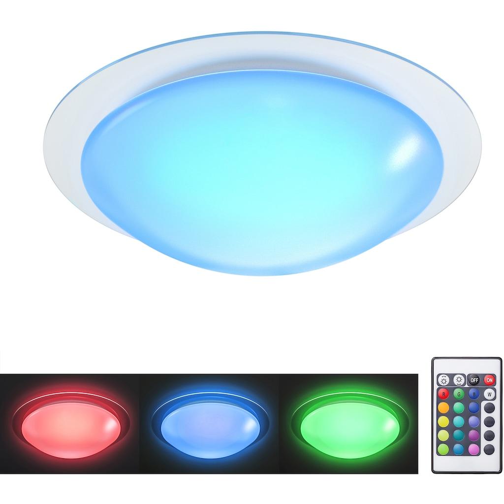 B.K.Licht,LED Deckenleuchte»Askella«,
