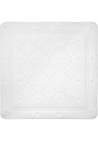 Kleine Wolke Duscheinlage »eckig«, BxH: 75 x 75 cm kaufen