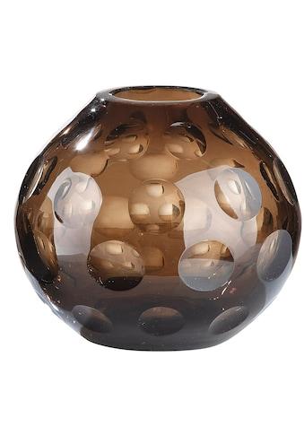 GILDE GLAS art Dekovase »Bruna 2« kaufen