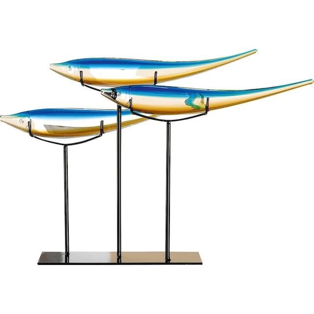 GILDE Tierfigur »Fischschwarm«
