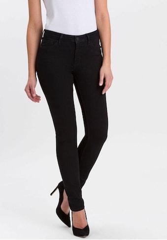 Cross Jeans® High - waist - Jeans »Alan« kaufen