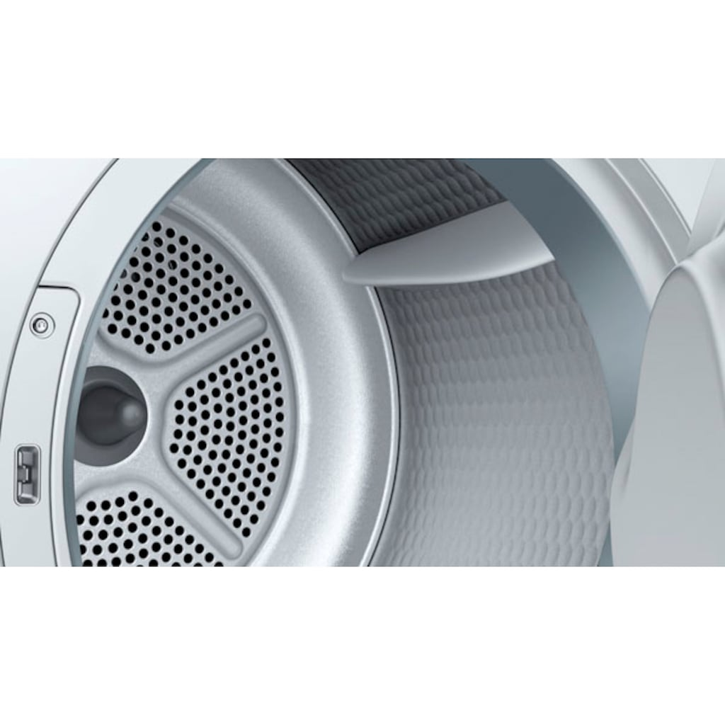 SIEMENS Wärmepumpentrockner »WT43HV00«, iQ300