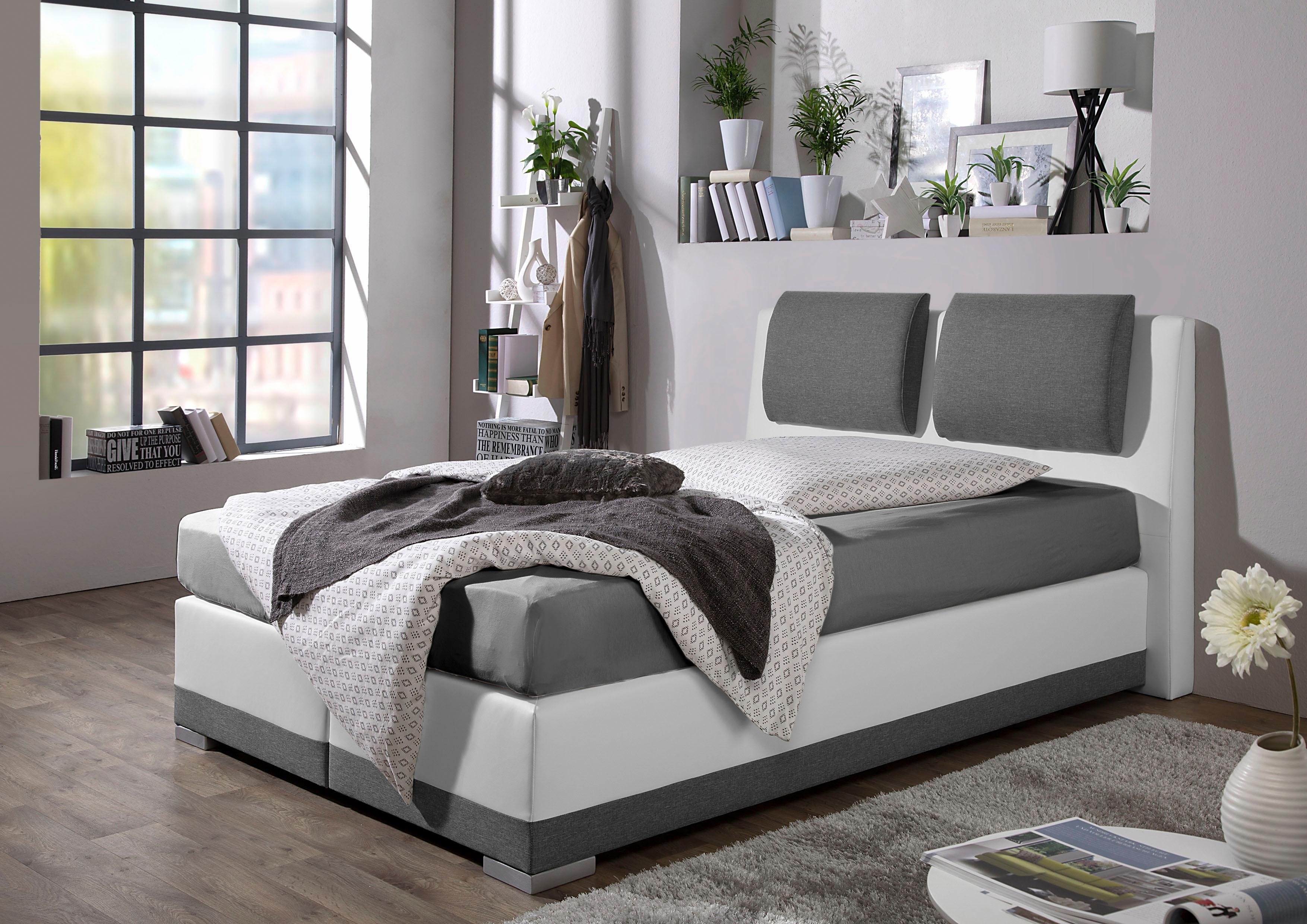 maintal boxspringbett auf rechnung bestellen. Black Bedroom Furniture Sets. Home Design Ideas