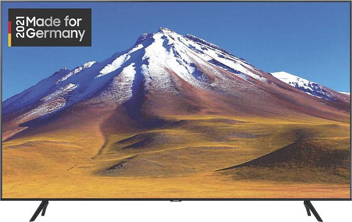 Samsung LED-Fernseher 55TU6979 , 138 cm 55 , 4K Ultra HD, Smart-TV