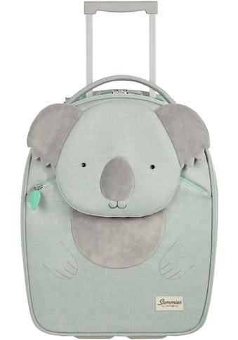 Sammies by Samsonite Kinderkoffer »Happy Sammies, Koala Kody«, 2 Rollen kaufen