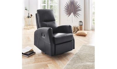 ATLANTIC home collection Relaxsessel kaufen