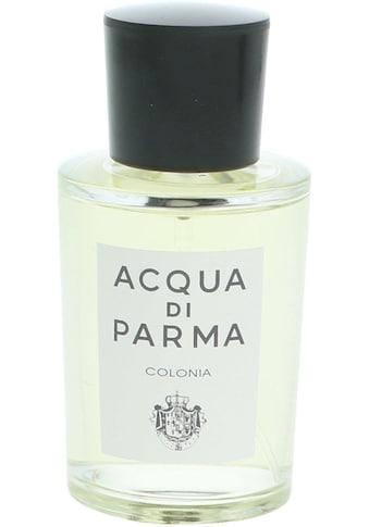 "Eau de Cologne ""Acqua di Parma Colonia"" kaufen"