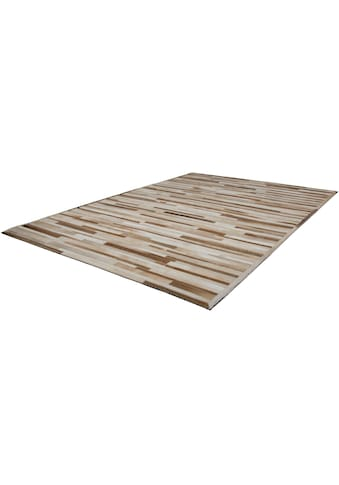Fellteppich, »Lavish 110«, Kayoom, rechteckig, Höhe 8 mm, handgewebt kaufen