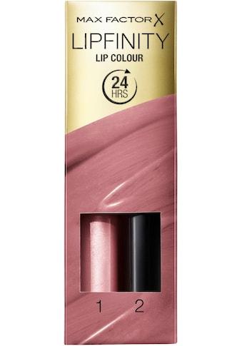 "MAX FACTOR Lipgloss ""Lipfinity"" kaufen"