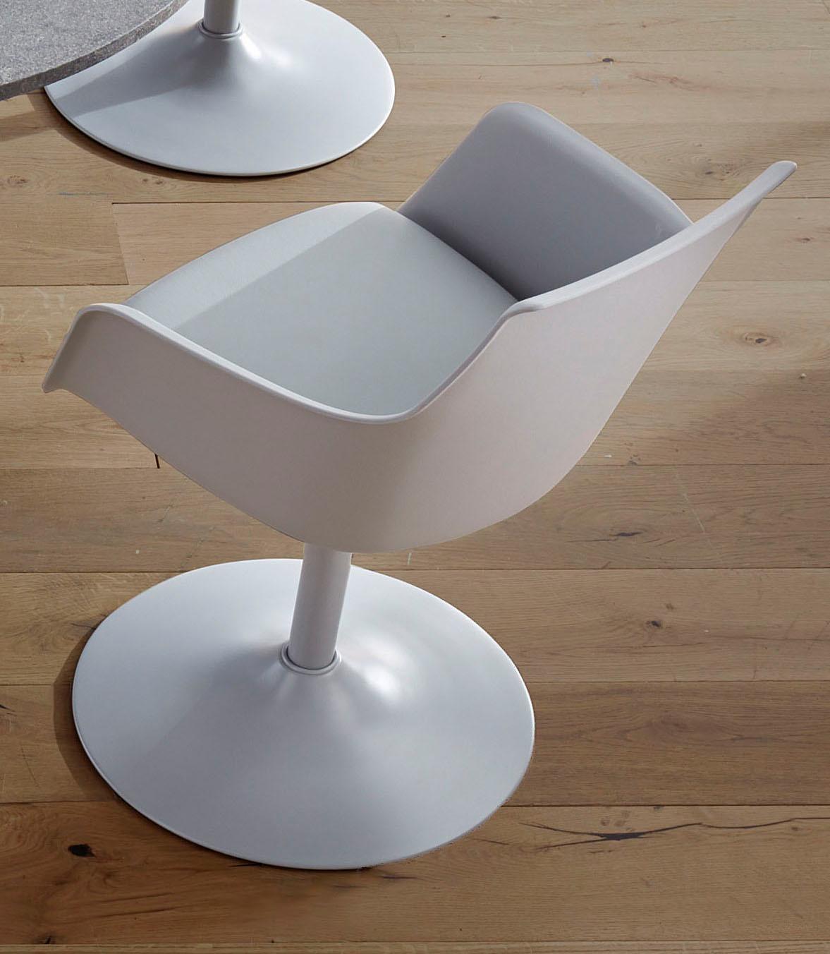 st hle mit trompetenfu 2 st ck auf rechnung kaufen. Black Bedroom Furniture Sets. Home Design Ideas