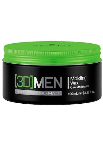 Schwarzkopf Professional Haarwachs »3D Men Molding Wax«, remodellierbar kaufen