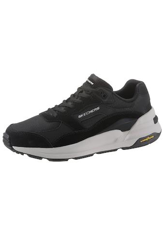 Skechers Sneaker »GLOBAL JOGGER«, mit Air Cooled Memory Foam kaufen