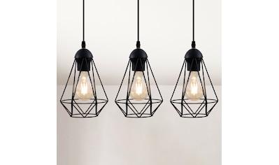 B.K.Licht,LED Pendelleuchte kaufen